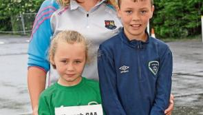 Kenagh GAA 5k/10k run and family walk on Sunday