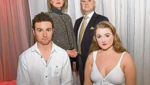 Kildare drama group sells out the Abbey Theatre