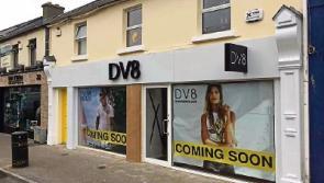 DV8 to open doors of Longford store today