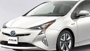 Longford Leader Motoring: Toyota announces Discover Hybrid event