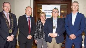 Around 100 Longford based firms attend Retail Excellence seminar
