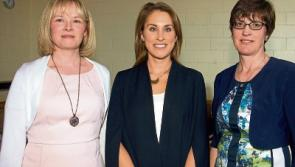 Mashable UK editor returns to Longford roots for Meán Scoil Mhuire awards night