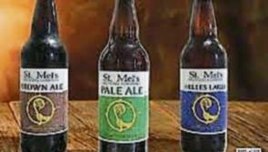 Longford's St Mel's Brewing Company set for Indie Beer Week