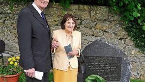 Carrickedmond remembers war veterans