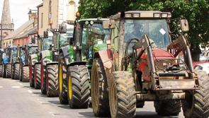 Mini tractor run for Ardagh/Moydow GAA set for next month