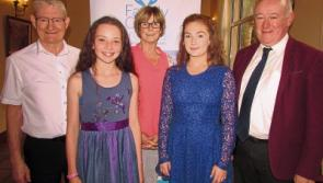 Cahir Seisiún Irish Night for Family Carers