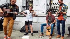 Countdown continues to  Busking Festival