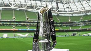 Details for Leinster and Munster's Guinness PRO14 final confirmed