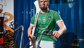 'I'm a nervous type of guy' - Limerick U-21 star Peter Casey