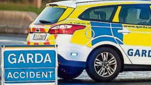 Woman (71) dies after Longford road crash