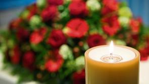 Kilkenny - Mrs Margaret O'Brien's funeral today (Thursday)
