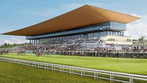 Main contractor announced for massive €70m Curragh Racecourse revamp