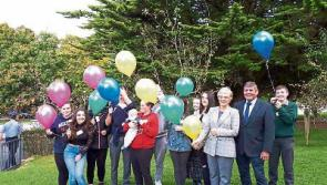 Minister Zappone launches youth project in West Wicklow
