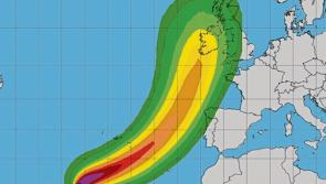 Longford counts the cost in the aftermath of Hurricane #Ophelia