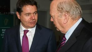 Paschal Donohoe: No timeframe put on completion of Limerick to Cork M20 motorway