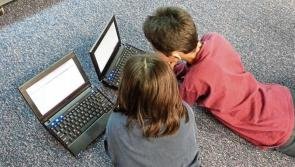 Longford schools take part in Safer Internet Day