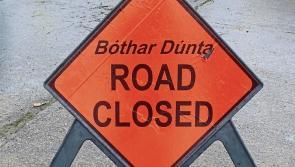 Longford Leader Motoring Alert: N4 Dublin/Sligo Road closed  both ways just after J17 Mullingar West due to crash