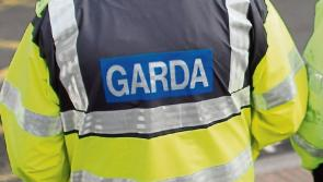 Man armed with a knife arrested on board Tullamore train