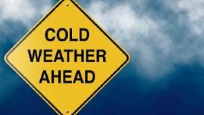 Weather Alert: Longford to endure freezing temperatures as Met Éireann issues 'Status Orange' warning