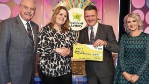Limerick nurse wins €32,000 on Winning Streak game show