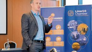 Limerick Chamber chief executive: Project Ireland 2040 is 'a missed opportunity'