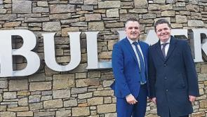 Challenges facing Tipperary highlighted during visit by Finance Minister Paschal Donohoe to the county