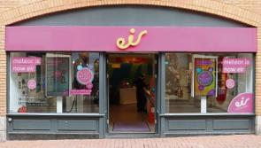 Telecommunications firm Eir to close store in Limerick city centre