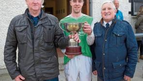 Killenaule Rovers lift Peter O'Reilly Cup after marathon battle with Ballyneale