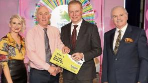 Limerick carpenter carves up €33,000 jackpoton Winning Streak