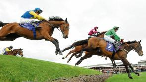 Punchestown Results: Day 2 racing results, Wednesday, April 25, 2018
