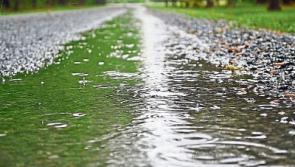 Weather Alert: Met Éireann issues rainfall warning for Longford