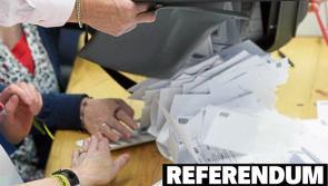 Leitrim votes Yes in Referendum 2018