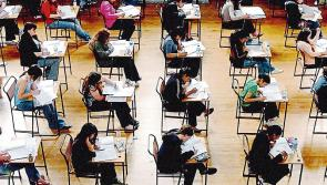 Over 1,200 Longford students to start State exams in morning