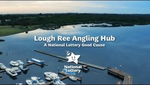 Lough Ree Access for All boat project features on RTE Nationwide tonight