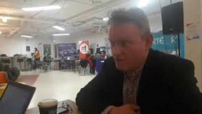 WATCH| Micheal Carrigy reflects on anti-government sentiment and the Sinn Fein surge  in General Election 2020