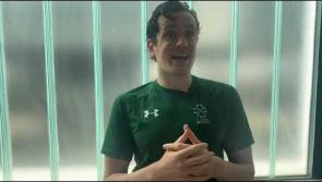 Longford swimmer Patrick Flanagan buzzing after he achieves personal best in 100m freestyle