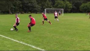 WATCH   McKeon's triumph in Longford's annual John 'Banana' Nolan Tournament cup final