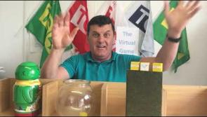 WATCH | For the craic - Longford's Jimmy Jests brings us The Virtual All-Ireland Championship