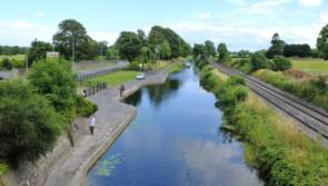 Families wanted for Royal Canal photo shoot