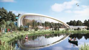 Ireland's biggest construction firm wins tender to build up to 500 lodges at Center Parcs Longford Forest