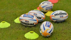 IRFU confirm details of club rugby return with new AIL format
