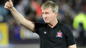 Former Longford Town supremo Stephen Kenny set to depart Dundalk FC for Ireland hotseat in 2020