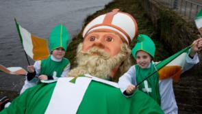 10 things you might not have known about St Patrick's Day