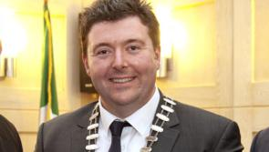 Birthday greetings offered up to Longford councillor