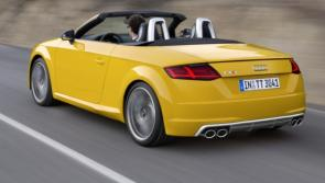 Longford Leader Motoring: Fantastic new Audi TT now available