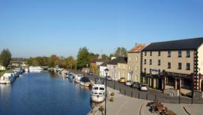 Major Greenway investment for Longford with announcement of over €745k in funding