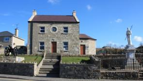 Huge disappointment as Ballinamuck left out of Tidy Towns judging