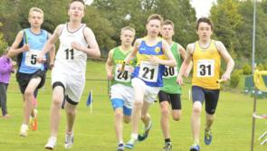Longford Community Games Gala Awards on October 20