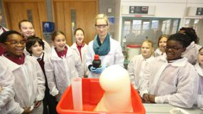 Midlands Science Festival taking place as part of Science Week