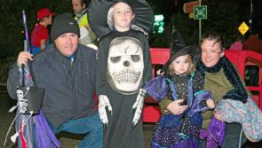 Streets of Longford will come alive at Dead of the Night Fest